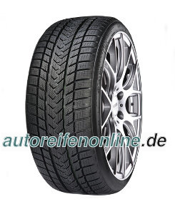 Status Pro Winter Gripmax car tyres EAN: 6996779054709