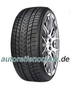 Status Pro Winter Gripmax car tyres EAN: 6996779054723