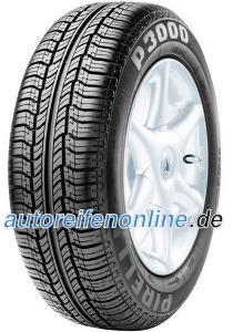 Tyres 165/80 R13 for VW Pirelli P 3000 0949400