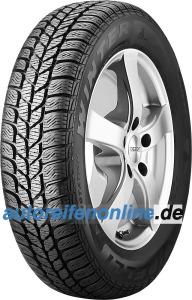 W 160 Snowcontrol Pirelli tyres
