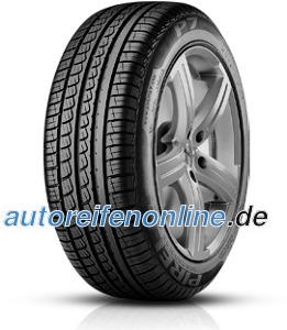 Summer tyres Pirelli P 7 EAN: 8019227141917