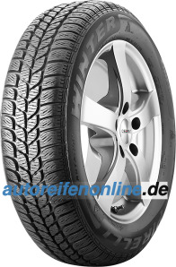 W 190 Snowcontrol Pirelli Pneus carros