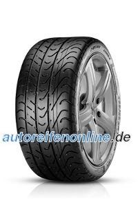 P Zero Corsa Asimmet Pirelli pneumatici