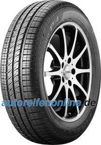 Pirelli 185/65 R14 car tyres Cinturato P4 EAN: 8019227177152
