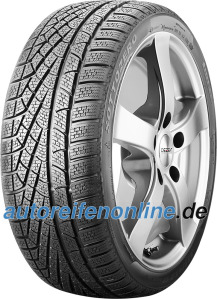 W 210 SottoZero Pirelli neumáticos