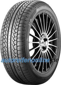 P 6 Four Seasons Pirelli Reifen