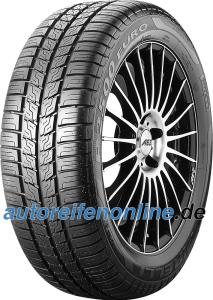 P 2500 Euro 4S 1845900 RENAULT CAPTUR All season tyres