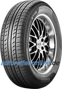Tyres 155/60 R15 for SMART Pirelli Cinturato P6 1871100