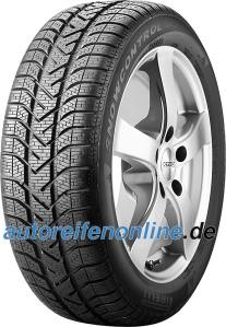 Pirelli 195/55 R15 car tyres W 210 Snowcontrol Se EAN: 8019227188110