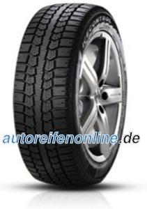 Winter IceControl Pirelli anvelope