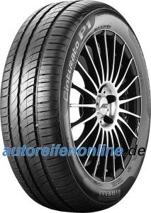 Pirelli Cinturato P1 RFT 195/55 R16 summer tyres 8019227213270