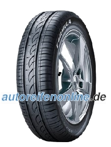Formula Reifen für PKW, Leichte Lastwagen EAN:8019227213836