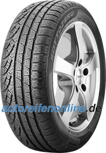 W210 Sottozero II RF Pirelli renkaat
