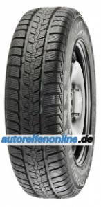 Winter 601 Formula pneus