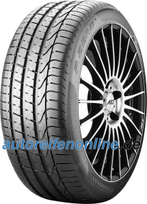 Preiswert P Zero (205/45 R17) Pirelli Autoreifen - EAN: 8019227220728