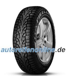 Winter Carving Edge Pirelli Reifen