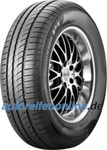 Pirelli 195/55 R15 car tyres Cinturato P1 Verde EAN: 8019227240740