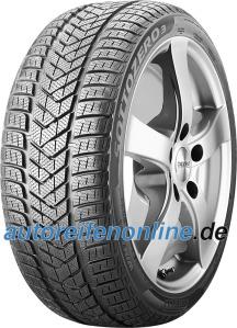 Pneus de inverno Pirelli Winter SottoZero 3 EAN: 8019227241341