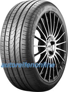 Preiswert 225/55 R17 Pirelli Autoreifen - EAN: 8019227246704