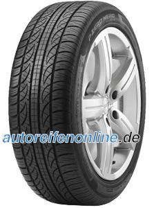 All season tyres Pirelli P Zero Nero All Seas EAN: 8019227247152