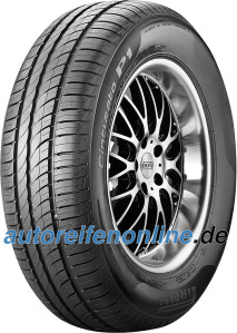 Pirelli 205/50 R17 Autoreifen CINT. P1 VERDE EAN: 8019227248012