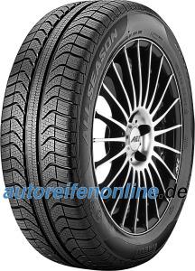 Pirelli 225/45 R17 car tyres Cinturato All Season EAN: 8019227253481