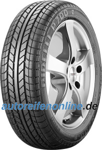 P 700 Z Pirelli pneumatici