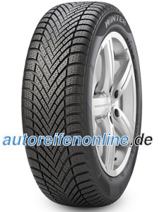 Pirelli 165/70 R14 car tyres CINTURATO WINTER EAN: 8019227268591
