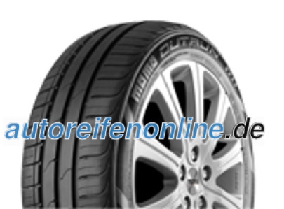 Outrun M1 Momo car tyres EAN: 8056450240147