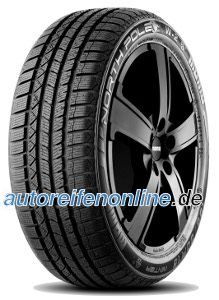 North Pole W-2 23505 SMART ROADSTER Winter tyres