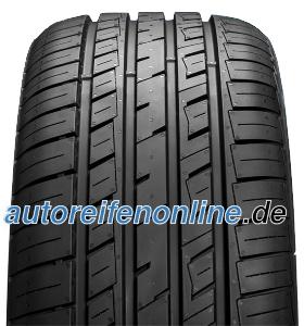 Reifen 225/45 ZR17 für MERCEDES-BENZ Momo M-30 Toprun 32781
