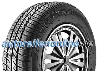 Insa Turbo Reifen für PKW, Leichte Lastwagen, SUV EAN:8433739001208
