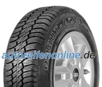 Insa Turbo Reifen für PKW, Leichte Lastwagen, SUV EAN:8433739001277