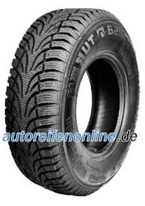 WINTER GRIP 0302061770013 BMW 6 Series Winter tyres
