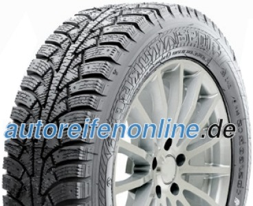 Nordic Grip 0302062340003 MERCEDES-BENZ VITO Winter tyres