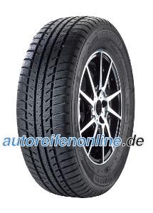 Snowroad 3 Tomket car tyres EAN: 8594186480821