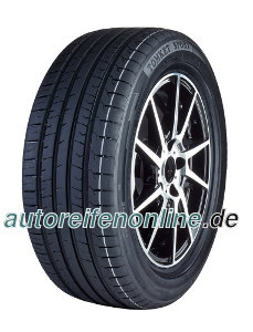 Tomket Sport 137032 car tyres