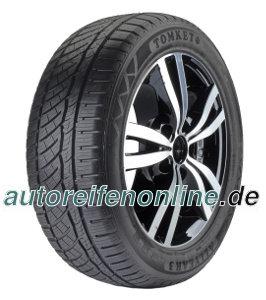 Allyear 3 Tomket car tyres EAN: 8594186482757