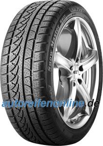 Reifen 215/55 R17 für VW Petlas Snow Master W651 24311