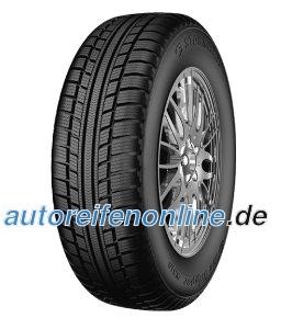 Winter tyres MERCEDES-BENZ Starmaxx Icegripper W810 EAN: 8680830009330