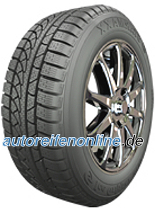 Starmaxx Icegripper W850 51930 car tyres
