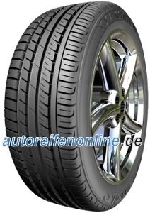 Reifen 205/60 R16 für MERCEDES-BENZ Starmaxx Novaro ST532 53232