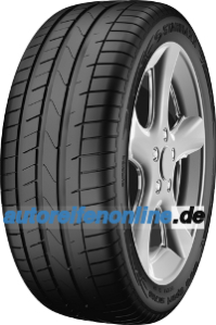 Starmaxx Ultra Sport ST760 58565 car tyres