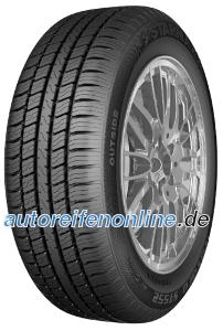 Reifen 185/65 R15 passend für MERCEDES-BENZ Starmaxx NOVARO ST552 M+S T 51599