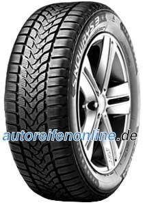 Snoways 3 Lassa car tyres EAN: 8697322129308