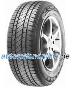 Competus H/L Lassa car tyres EAN: 8697322161797
