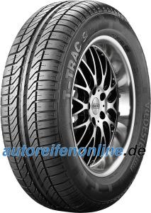 Summer tyres Vredestein T-Trac Si EAN: 8714692058714