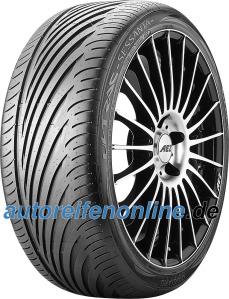 Vredestein 245/40 ZR18 car tyres Ultrac Sessanta EAN: 8714692174179