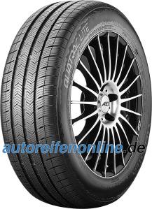 Quatrac Lite Vredestein BSW pneus