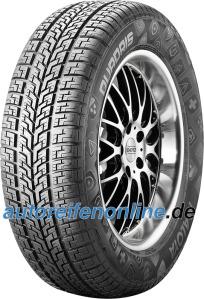 QuadriS Maloya pneus